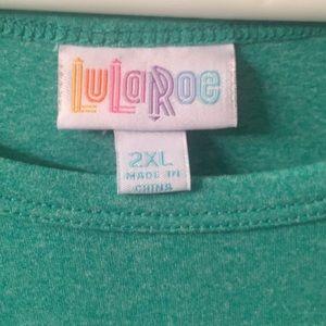 LuLaRoe Dresses - LuLaRoe. Carly